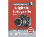 Scott Kelby over: Digitale fotografie deel 2