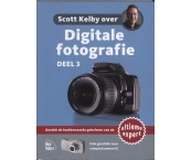 Scott Kelby over: Digitale fotografie deel 3
