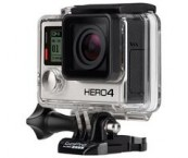 GoPro Hero 4 Black Adventure