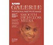 Ilford Photopaper 33x48 smooth  highgloss media