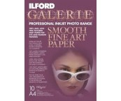 Ilford Photopaper 30x42 smooth fine art