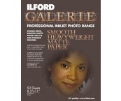 Ilford Photopaper 33x48 smooth heavyweith matte