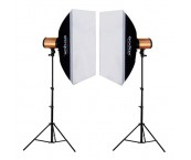 Godox Studio Smart Kit 250SDI-A