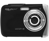 Aquapix W1024 Splash Zwart