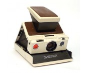 Polaroid SX-70 Wit